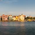 Panoramic Curaçao Skyline